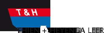 Thien + Heyenga Leer Logo